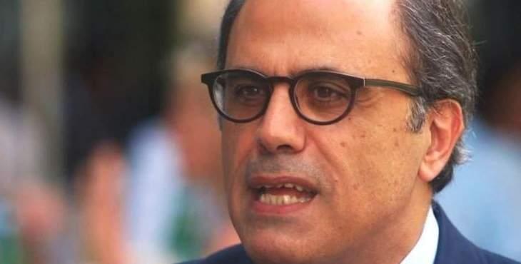 أزعور: لبنان لم يطلب تمويلا من صندوق النقد الدولي وهو يحتاج خطوات حاسمة لخفض العجز