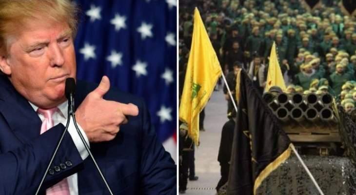 ماذا تريد واشنطن من لبنان الآن؟