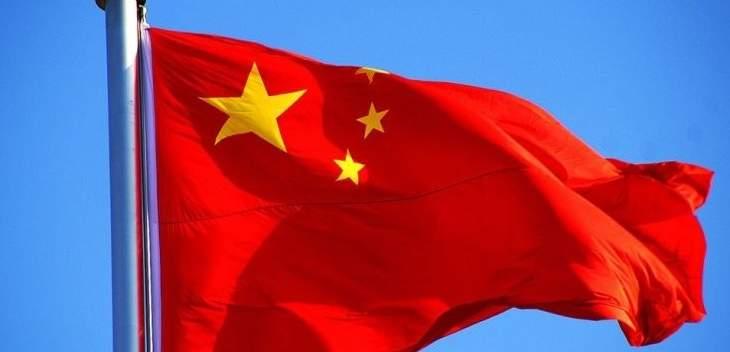 السفارة الصينية تحذر رعاياها من السفر لسريلانكا