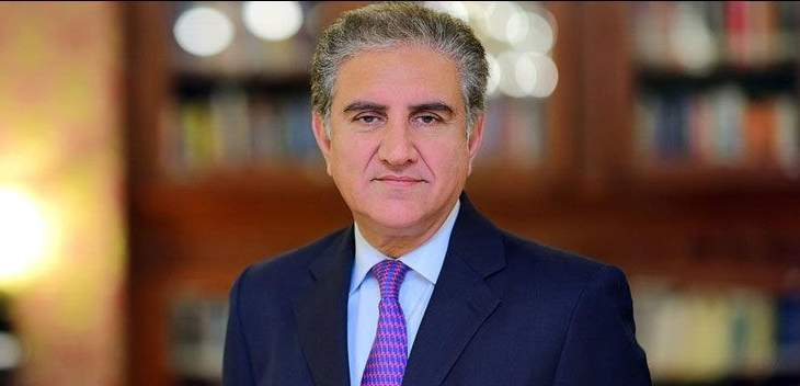 وزير خارجية باكستان: مستعدون لإجراء محادثات مع الحكومة الهندية الجديدة