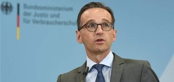 رويترز: وزير خارجية المانيا يزور طهران الأسبوع المقبل