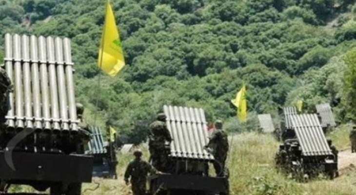 الراي عن مصدر مطلع: 20 بالمئة من صواريخ حزب الله كافية لتحقيق أهدافها بأي حرب