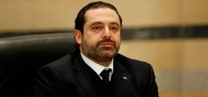 الحريري طلب إجراء كشف عاجل على الأضرار نتيجة السيول بالبقاع تمهيدا للتعويض