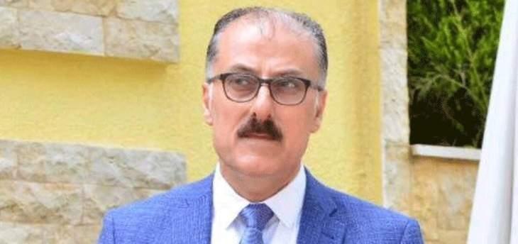 عبدالله: توافقنا مع جريصاتي على أن لا مطامر ولا محارق في الشوف