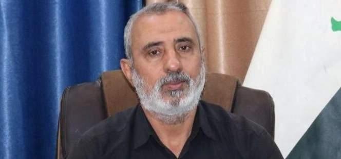 نائب عراقي: البغدادي موجود في صحراء الأنبار ويتحرك تحت حماية الأميركيين