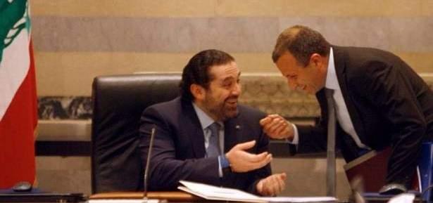 التعايش الانتخابي بين الحريري وباسيل يفرز كتلة محايدة لعون