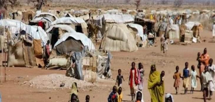مقتل 14 شخصا في اشتباكات بمخيم للنازحين في دارفور بالسودان