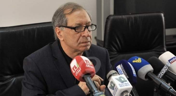 عبد الهادي محفوظ: الإعلام يستطيع أن يلعب دورا في ثقافة الإعتدال