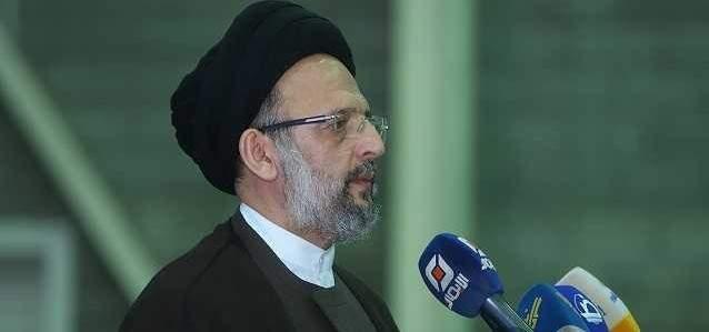 السيد فضل الله: لإنتاج حوار إسلامي عربي يخرج المنطقة من حالة الفوضى السياسية