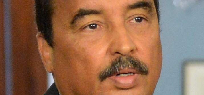 الرئيس الموريتاني: حريصون على تعزيز علاقات الأخوة مع تركيا