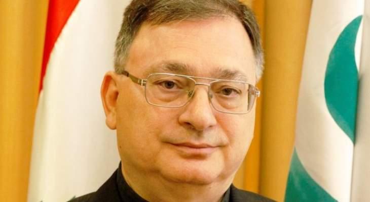 الأب شلفون:جامعة الحكمة تولد من جديد بعد مرور 142 على تأسيسها