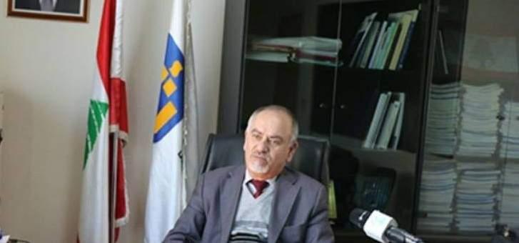 جباوي: القرار هو بالنزول إلى الشارع رفضا للمس بسلسلة الرتب والرواتب