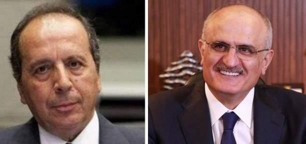 سجال بين السيد وخليل بسبب مسألة ميزانية الدولة والحسابات المالية