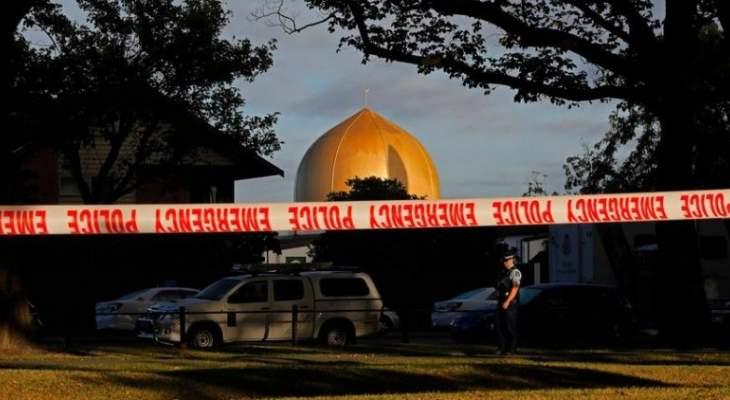 ارتفاع عدد قتلى هجوم نيوزيلندا إلى 51 بعد وفاة شخص متأثرا بجراحه