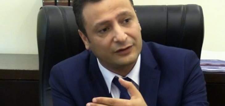 زياد نصر: هناك حديث جدي وعرض صيني لبناء سكة حديد بين بيروت وطرابلس