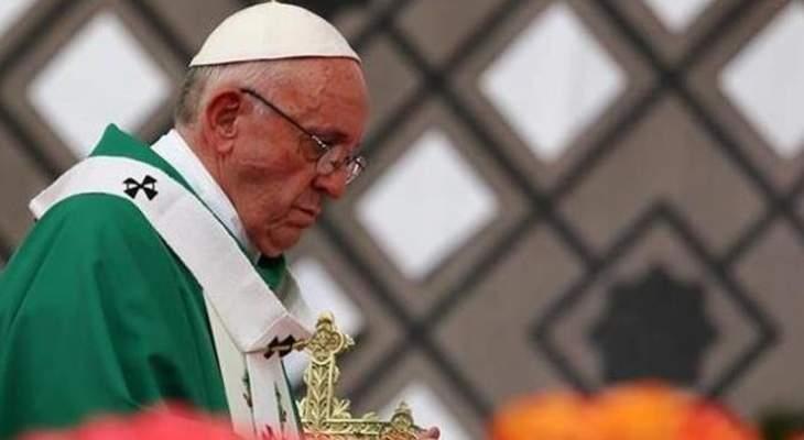 زيارة البابا الى الامارات بين الحسرة اللبنانية والشوق المسيحي الشرقي