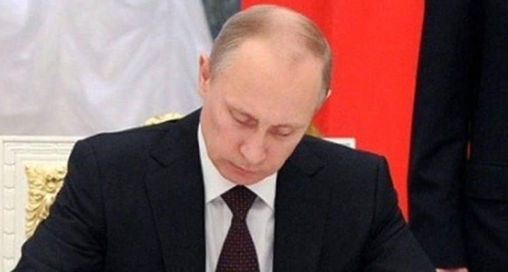 الكرملين: بوتين يعرب عن تعازيه بضحايا تفجيرات سريلانكا