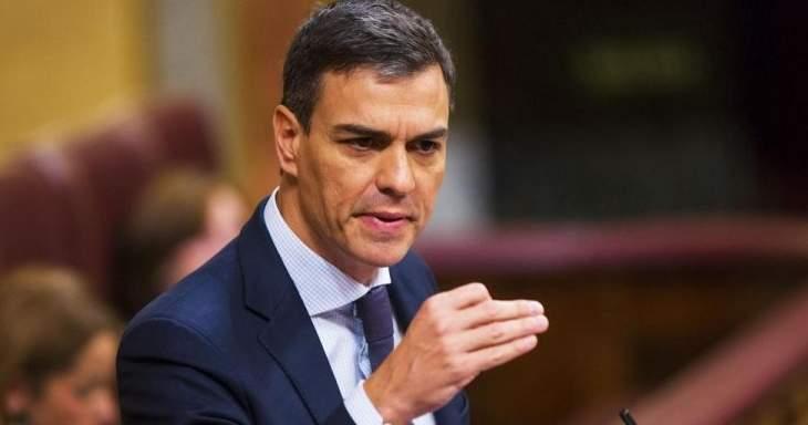 رئيس حكومة إسبانيا طلب من رئيس كتالونيا تحمل مسؤولياته بعد أعمال العنف ببرشلونة