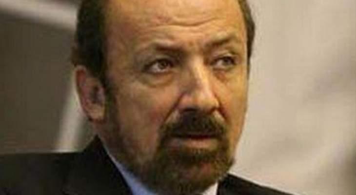 الاخبار: طعن جديد من بسام الهاشم ضد ابي رميا بإنتخابات التيار الداخلية
