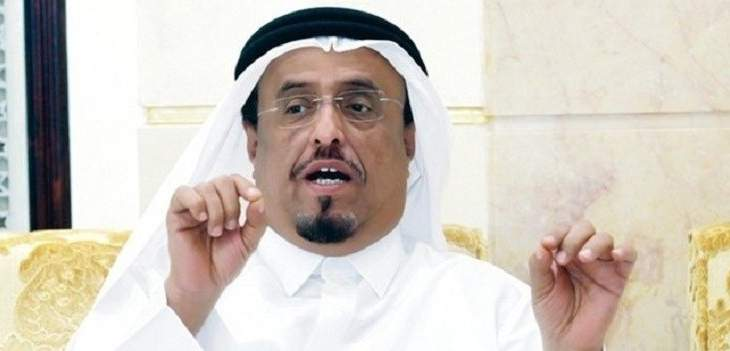 خلفان: جمال خاشقجي على قيد الحياة ومن المرجح أن يكون في قطر