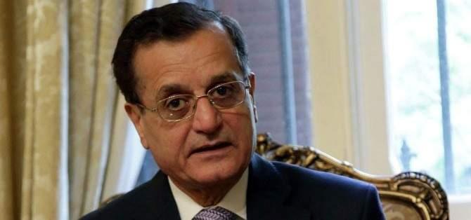 منصور: عدم دعوة سوريا لحضور قمة بيروت خطوة غير إيجابية