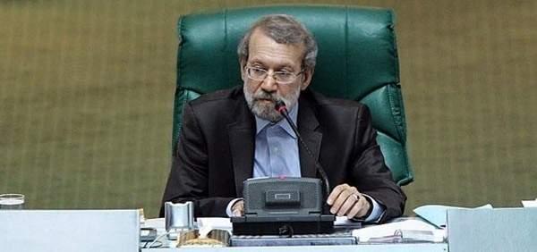 لاريجاني: ميزانية العام القادم تركز على الصادرات غير النفطية ودعم الانتاج