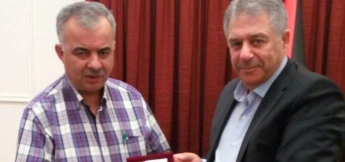دبور: لن نسمح بان تكون مخيماتنا عامل تفجير للاستقرار اللبناني