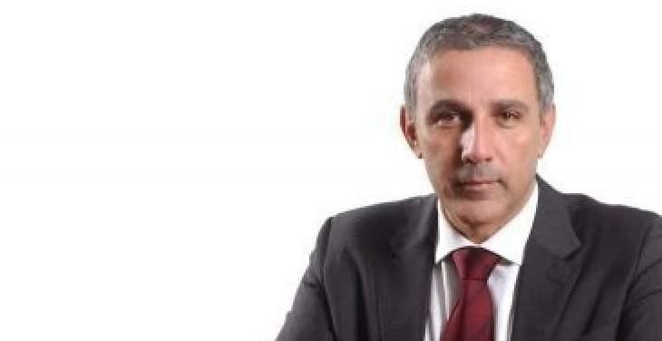 """كريم الراسي لـ""""النشرة"""": لم يبق من """"شعب لبنان العظيم"""" الا شعب الميم المخدر المشلول"""