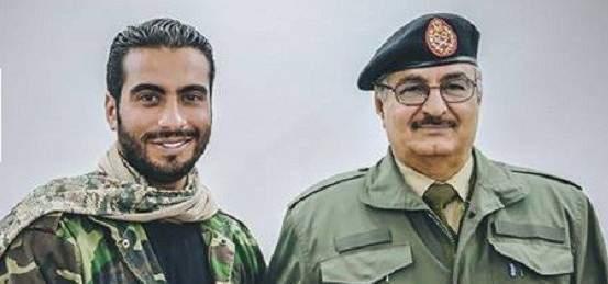 مدير إعلام الجيش الليبي: عناصر مسلحة أبلغتنا بقرارها التخلي عن السلاح