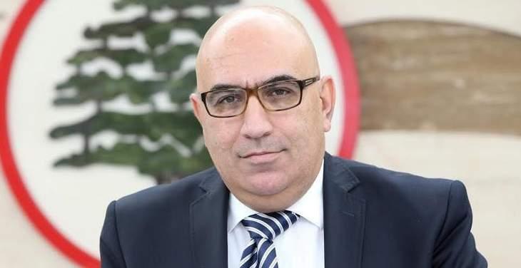"""شارل جبور لـ""""النشرة"""": عودة النازحين السوريين تتحقّق بقرار سيّادي لبناني يبلّغ للمجتمع الدولي"""