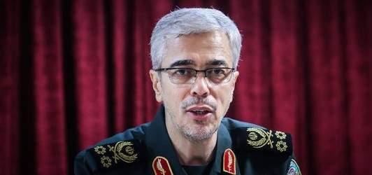 باقري: أميركا ستدفع ثمن سياساتها العدائية تجاه إيران في الوقت المناسب