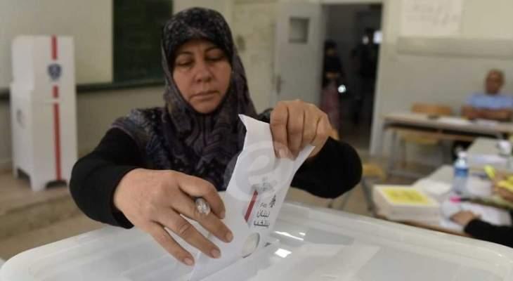 العثور على مغلفين لفرز الاصوات تابعين لقلمي اقتراع في بعلبك ويتبقى واحد