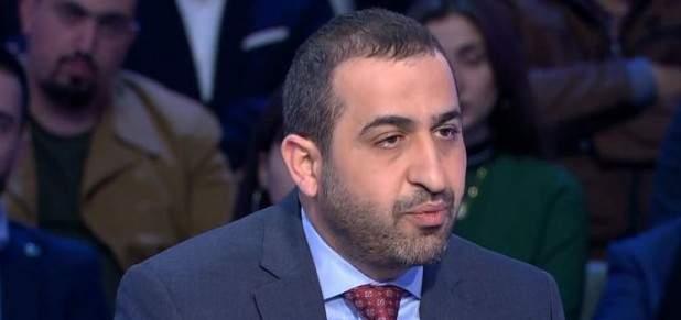 غسان عطالله: هدفنا كان وسيبقى دائما تثبيت مشهد العيش المشترك في الجبل