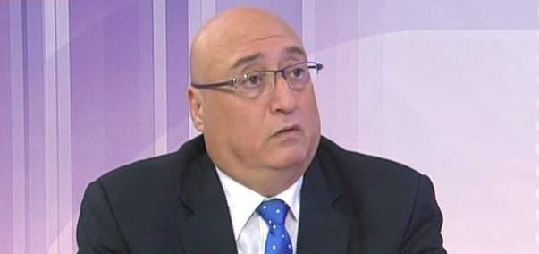 جوزيف أبو فاضل: عدم إقرار العفو العام قبل الإنتخابات يعني أن من الصعب إقراره بعدها