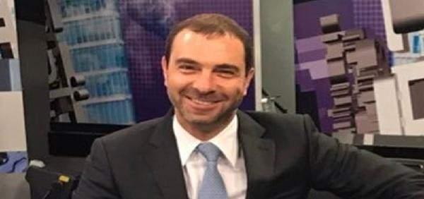 أفيوني التقى نديم الجميل وبحث معه سبل التعاون للنهوض بالقطاع التكنولوجي