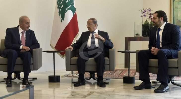 2018 لبنانياً: إنجازات وفرص ضائعة وأزمات تنتظر العام 2019
