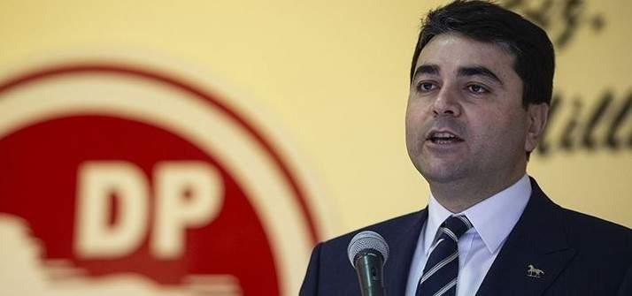 الحزب الديمقراطي التركي يعلن عدم مشاركته في انتخابات الإعادة بإسطنبول