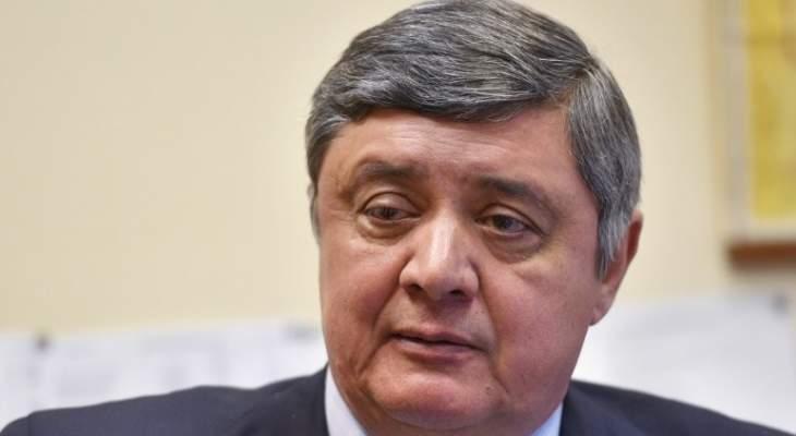 """مسؤول روسي: المفاوضات بين كابل و""""طالبان"""" وصلت وضعا متأزما"""