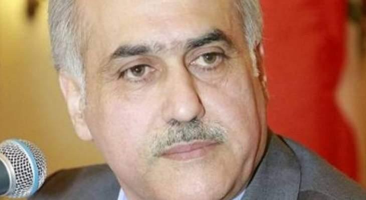 أبو الحسن دعا وزارة الزراعة وهيئة الإغاثة إلى التعويض على مزارعي التفاح