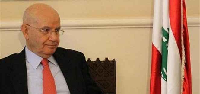 مراد: تكفي رسالة موجهة من لبنان للجامعة العربية لتأجيل القمة حتى عودة سوريا الى الحضن العربي