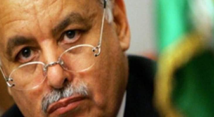 صوان أصدر خمسة قرارات بحق 6 فلسطينيين و5 سوريين متهمين في جرائم إرهابية