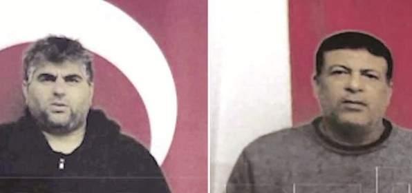 إنتحار أحد الفلسطينيَين المتهمَين بالتجسس لصالح الإمارات في سجنه بتركيا