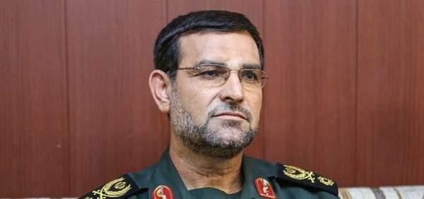 قائد القوة البحرية للحرس الثوري الايراني: لسنا من دعاة الحرب لكننا رجالها