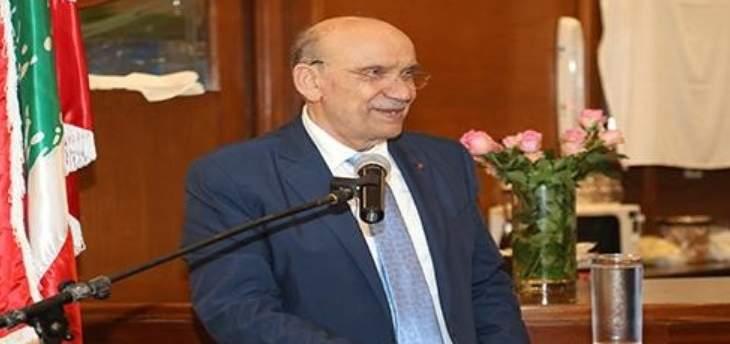 مصطفى الحسيني: لن يكون القضاء عادلاً إلا بإعطائه استقلاليته التامة عن السلطة السياسيّة