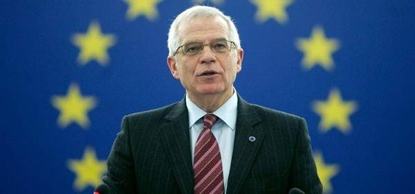 وزير خارجية اسبانيا: ندرك تداعيات النزوح لا فقط على الصعيد الاقتصادي بل الاجتماعي ايضاً