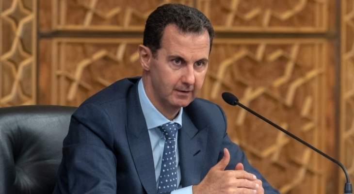 """هل يستخدم الرئيس """"الأسد"""" عقلية """"وليد جنبلاط"""" لتجنّب الكارثة؟!"""