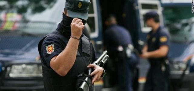شرطة مدريد: إخلاء محطة القطارات مبني على تحذير خاطئ