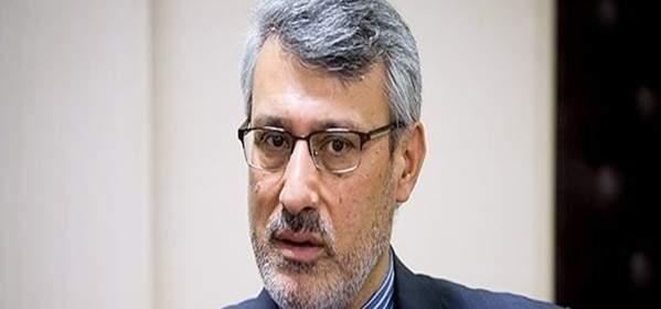 سفير ايران بلندن: مخاوف اميركا واسرائيل من الصواريخ الايرانية يعود لردعها العالي