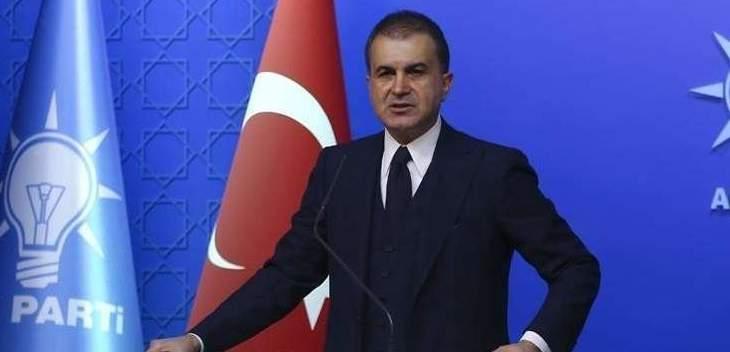 مسؤول تركي: لن نسمح بالتستر على قتل خاشقجي ويجب كشف الآمر بالعملية