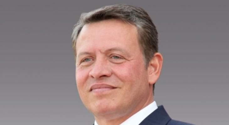 ملك الأردن غادر إلى القاهرة لحضور القمة الثلاثية بين مصر والعراق والأردن